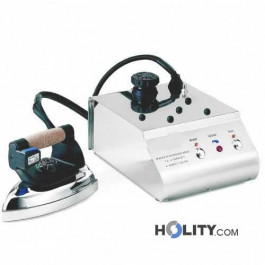 Energy saving iron with separate boiler 1.4 lt  h13224