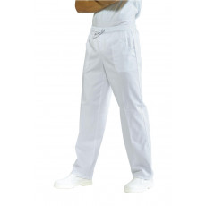 Chef trousers in cotton h6515
