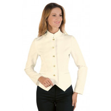 spencer-donna-in-poliestere-crema