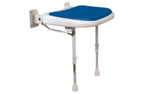 Sedile imbottito senza schienale h13414