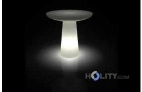 Tavolino luminoso h12734