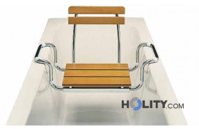 bathtub-seat-with-telescopic-back-h5626
