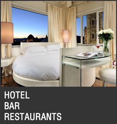 Hotel Bar Restaurants